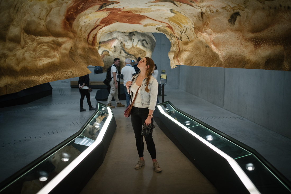 Grotte de Lascaux en Dordogne : un site unique au monde