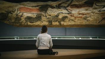 Peintures de la grotte de Lascaux, Grottes de Lascaux en ...