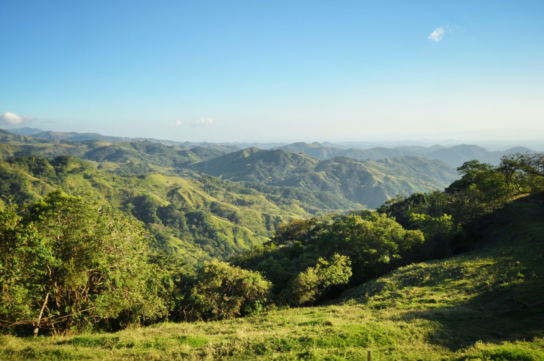 Les plus beaux paysages du costa rica en photos for Le paysage