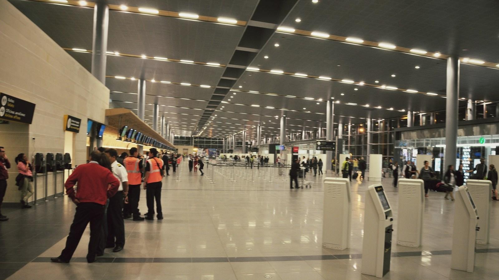 Aeroport de Bogota Bogota